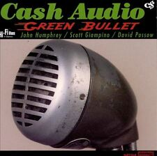 Cash Audio – Green Bullet (former Cash Money / like Jon Spencer