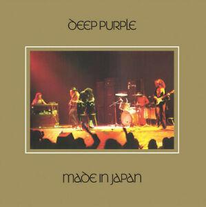 Deep Purple, Made In Japan (2 x 180g vinyl) New, Ex Display