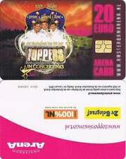 Arenakaart A135-01 20 euro: Toppers in concert 2013
