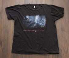 Paranormal Activity 2 Horror Movie T Shirt Size L *D0611151