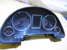 Audi A4 B7 2.0TDI INSTRUMENT CLUSTER SPEEDO METER 8E0920951E 2005 > 2008