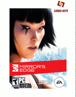 Mirror's Edge Steam Key Pc Game Code Neu Spiel Download Global