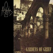 At the Gates-Gardens of Grief + + PIC-LP + + NUOVO!!!