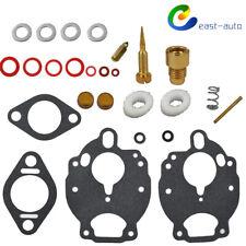 Carburetor kit for Zenith 267 carb International Farmall Deere Allis Ford Free