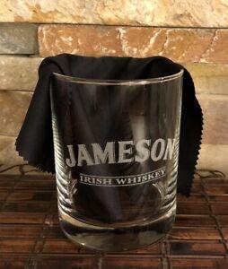 JAMESON Collectible Whiskey Glass