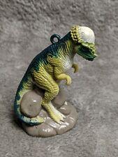 Pachycephalosaurus Jurassic Park Pen Pencil Topper Plastic Toy Figure