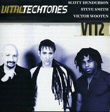 Scott/Smith/Wooten Henderson - Vital Tech Tones 2 [CD]