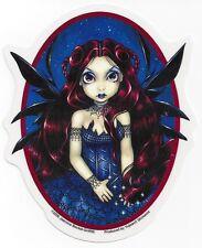 Fairy Countess Faery Sticker Car Decal Jasmine Becket-Griffith Strangeling