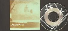 SPARKLEHORSE Sick of Goodbyes PROMO CD SINGLE 1 track 1998 CDSingle