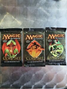 Magic: The Gathering  Wizards of the Coast Booster Pack 9th edition