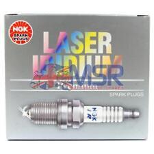Suzuki GSXR1000 NGK Laser Platinum Spark Plugs CR9EIA-9 2007-2013