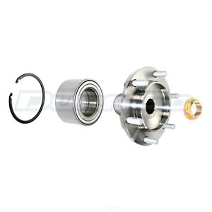 Wheel Hub Repair Kit Front IAP Dura 295-96049