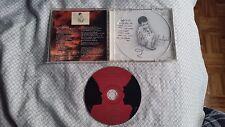 RARE MICHAEL JACKSON Janet Jackson duet - Scream/Childhood Single CD - RED UPC
