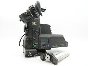 1x ARRIFLEX ARRI 16 SR 3 HS Kamera #Arrilot