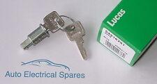 Lucas 54316731 ignición de interruptor de bloqueo / barril y teclas Set Genuino