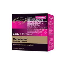 Lady's Formula menopause supplements, 30 tab, reduces irritability