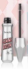 BENEFIT GIMME BROW #3 Brow Volumizing Fiber Gel FULL SIZE