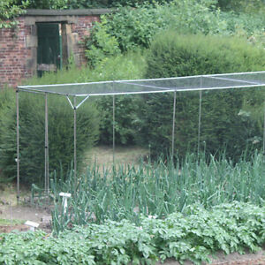 Standard Fruit Cage 6' High