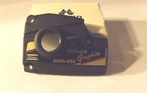 1 New Old Stock Shakespeare Sigma 2400B 030 Fishing Reel Side Plate NOS