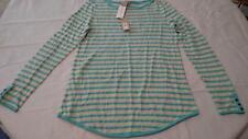 Banana Republic ~ Heritage ~ L/S Striped Shirt ~ NWT $45.00