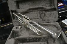 Antoine Courtois Evolution IV Trumpet