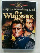 Abenteuer Klassiker - Die Wikinger mit Kirk Douglas und Tony Curtis
