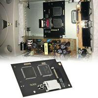 Placa de unidad óptica GDEMU V5.15b Reemplazo para SEGA Dream Cast Gam