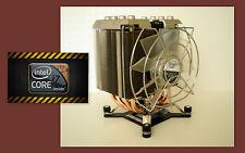 Intel LGA1366 Tower Cooler Fan forl i7-980 i7-970 i7-960 Desktop Procesors - New