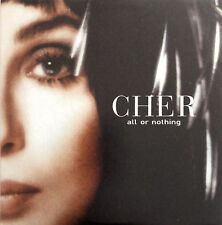 Cher CD Single All Or Nothing - Germany (EX+/EX+)