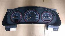2000 Pontiac Montana Speedometer Gauge Cluster Panel Rebuilt Warranty 16259972