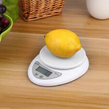 5kg/1G Mini Digital Electronic LED Scale Kitchen-Food Diet Balance Weighting USA