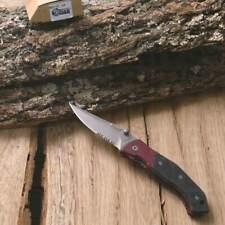Lionsteel Dart Folding Knife Camp Hunting Collector Edc  Cod 8011 Cgr