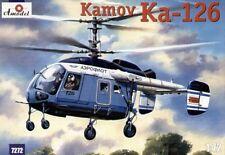 AMODEL 1/72 Kamov ka-126 Hoodlum #7272