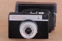 Camera Smena 8M LOMO 35mm Soviet LOMOGRAPHY Vintage Russian USSR