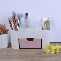 1X Women Makeup Case Storage Organizer Cosmetic Holder Container Box With Dr_hc