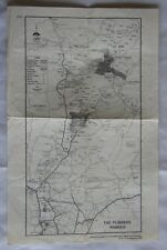 The Flinders Ranges Regional Tourist Association 1974 Map (Map2)
