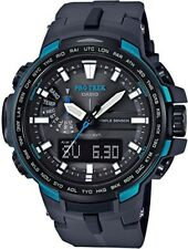 CASIO PRO TREK PRW-6100Y-1AJF Solor Radio Triple sensor Ver.3 Watch Men's NEW