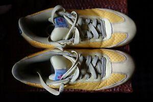 Rare Bbc Ice Cream Boardflip trainers, Bannana Yellow, Size 8 (uk), 42 (EUR)