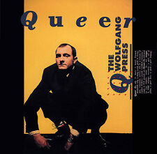 The Wolfgang Press : Queer (CD 1991) **NEW**  RARE/OOP!!  FREE!! UK 24-HR POST!!