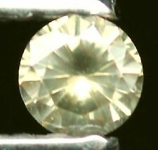 Yellow SI1 Loose Natural Diamonds