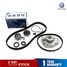 Timing Belt  Kit Water Pump For 90-97 Honda Accord Prelude Isuzu 2.2L F22A1F22B2