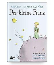 Der kleine Prinz von Antoine de Saint-Exupéry * Taschenbuch Neu