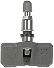 Dorman 974-009 TPMS Sensor / Transmitter Unit With Removable Clamp-In Valve Stem