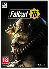 [Versione Digitale] PC Fallout 76 Solo Key - Gioco in Italiano - Invio da email