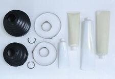 GENUINE Front Axle CV Boot Kit For Toyota Landcruiser KDJ150 3.0TD 8/2009>ON
