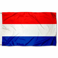 Netherlands Flag and Banner