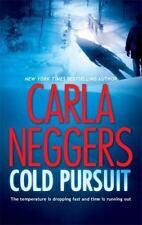 A Black Falls Novel: Cold Pursuit 1 by Carla Neggers (2008, Paperback)