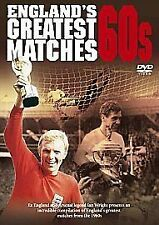 England's Greatest Ever Matches - The 60s [DVD]