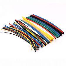 70tlg Sortiment 2:1 Wärmeschrumpfschlauch Schlauch Sleeving Wrap Draht Kabel Kit