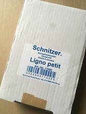 Neue Schnitzer Handmühle Ligno P...